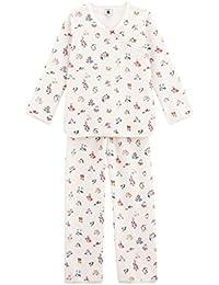 Petit Bateau Conjuntos de Pijama para Niñas
