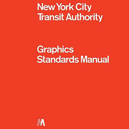 Nycta graphics standards manual par Manual Standards