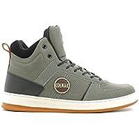 Colmar RENTON DRILL Sneakers Uomo Ecopelle