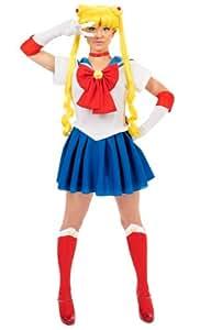 Incogneato Sailor Moon Costume Moyen