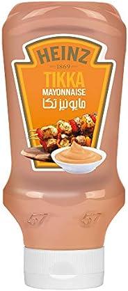 Heinz™ Mayonnaise, Tikka Masala, Top Down Squeezy Bottle, 400ml