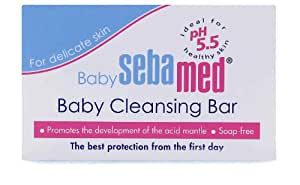 Sebamed - Baby Cleansing Bar 150g