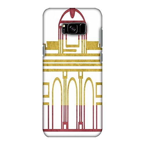 Amzer Slim Fit Handarbeit Designer Printed Snap on Hard Shell Schutzhülle Back Cover mit Bildschirm Reinigungs-Set für Oppo F3Plus–Mexiko Hartschale Mustern HD Farbe, Ultra Light Rückseite Fall