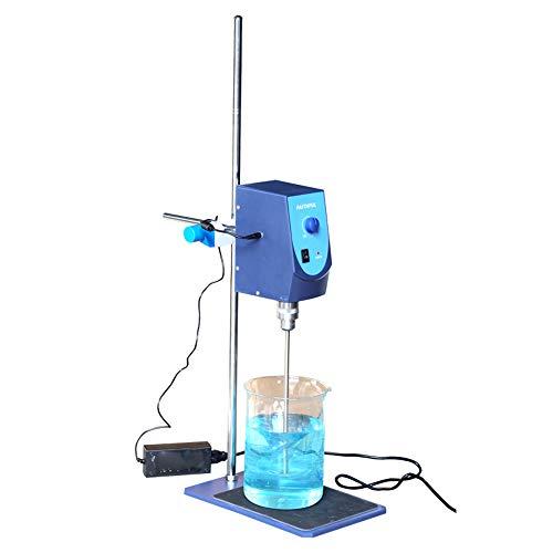 Preisvergleich Produktbild Guo Labor Elektrische Rührwerk Rührplatte Rührer Mixer Mixer