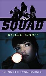 Killer Spirit by Jennifer Lynn Barnes (2008-02-13)