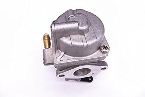 Außenborder Vergaser Assy 3R1-03200-1 803522T 3R1-03200-1-00 Für Tohatsu Nissan 4hp 5hp / Mercury 2.5hp 4-Takt Motoren Bootsmotor