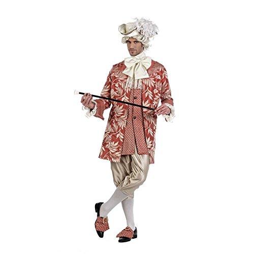Imagen de limit sport  disfraz de veneciano para adultos, talla l da325