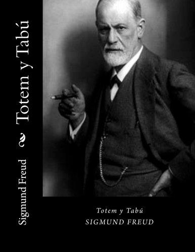 Totem y Tabu por Sigmund Freud
