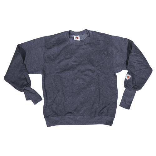 handcuffs-apprb7005nv10-cotton-poly-blend-youth-sweatshirt-with-extended-cuffs-medium-10-12-navy-blu