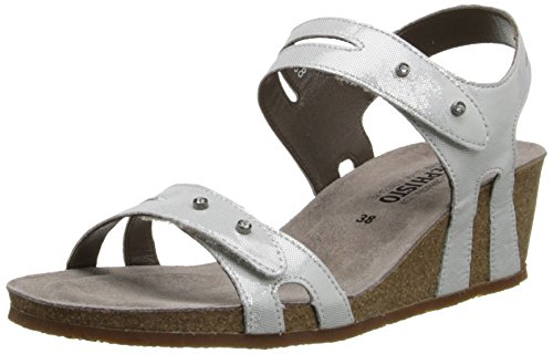Mephisto MINOA Sandal Femme Blanc