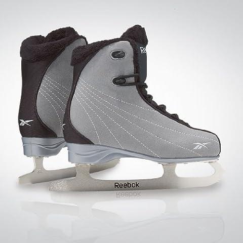 Patines de hielo Reebok/tiempo libre de hielo para mujer tamaño=9=40EU Recreational SKR 300