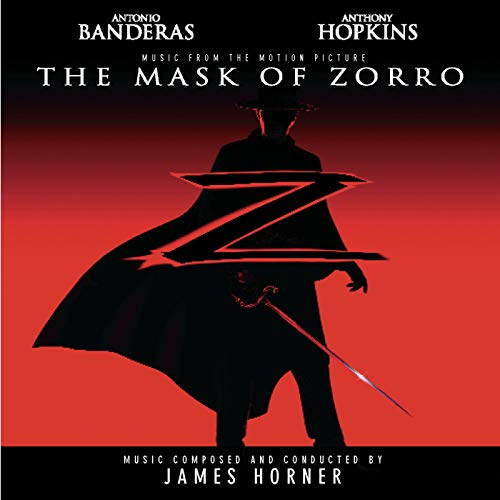 The Mask of Zorro - Music from...