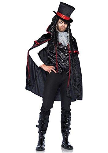 Leg Avenue 85270 - Kostüm für Erwachsene, Größe XL, - Für Erwachsene Sexy Vampir Kostüm