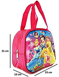 ESwaraa 3D Bag,Barbie Bag, Princess Bag, Princess Bags For Girls,princess Gifts For Girls, Princess Gifts, Lunch...