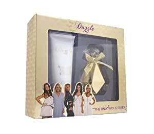 The Only Way is Essex Dazzle Gift Set 100ml