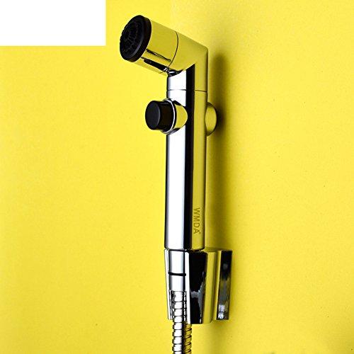 WP bidet environnement/Bidet pistolet/Toilettes rinçage lance/Buse deux fonctions de rappel-A