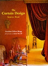 The Curtain Design Source Book by Caroline Clifton-Mogg (1997-08-18)