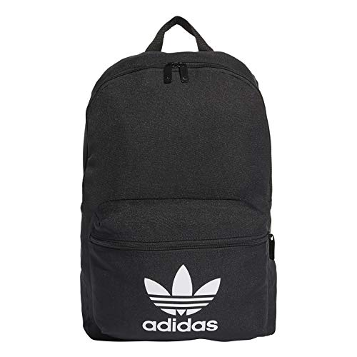 adidas AC Class BP Sports Backpack, Unisex Adulto, Black, NS