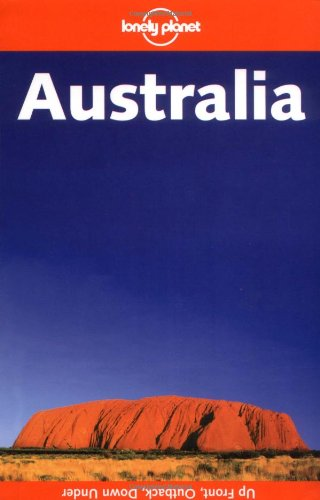 Australia (Travel Guide)