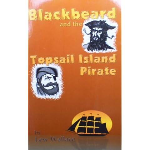 Blackbeard and the Topsail Island
