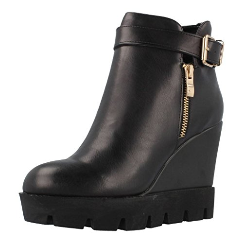 YELLOW SHOP Bottines - Boots, Couleur Noir, Marque, Modã¨Le Bottines - Boots SWORDY Noir