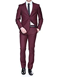 Leader Mode - Costume Nf132455 Jordan Bordeau