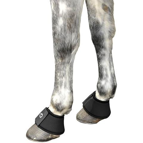 Masta-Coperta per cavallo, in Neoprene, per Overeach - Dressage Horse Tack