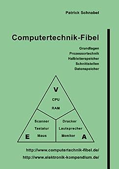 Computertechnik-Fibel von [Schnabel, Patrick]