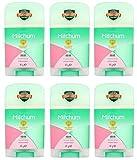 Mitchum In Polvere Avanzata Fresca Deodorante Antitraspirante Bastone 41G (Confezione da 6)