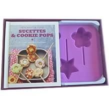 Coffret Sucettes et cookies pops: Mini master class