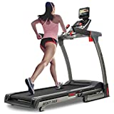 Capital Sport Infinity Track 4.0 Treadmill • 5.5 HP • Bluetooth • Kinomap