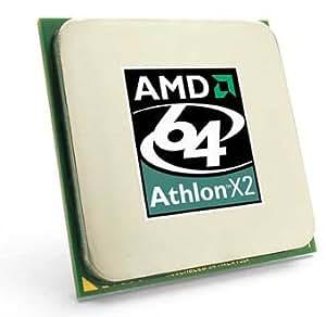 AMD athlon 64 x2 4450E 2.30GHz aDH4450IAA5DO dual core cPU socket aM2 (3B)