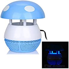 KBF Electronic Super Trap Mosquito Killer LED Lamps
