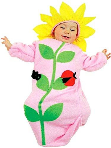 Tv 2017 Halloween Kostüme ((Rosa) Baby Cartoon Blume Kostüm Karneval Halloween Geschenk Idee Kind Baby)