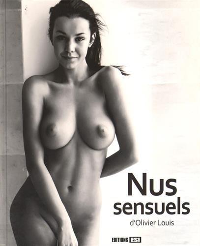 Nus sensuels d'Olivier Louis