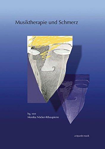 Musiktherapie und Schmerz: 16. Musiktherapietagung am Freien Musikzentrum München e. V. (1. bis 2. März 2008) (zeitpunkt musik)