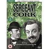 Sergeant Cork - The Complete Third Series [DVD] (12)