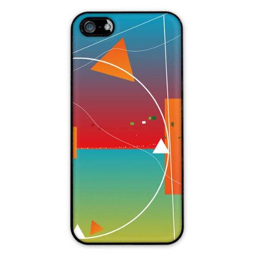 Diabloskinz H0081-0004-0001 Abstract Schutzhülle für Apple iPhone 5/5S