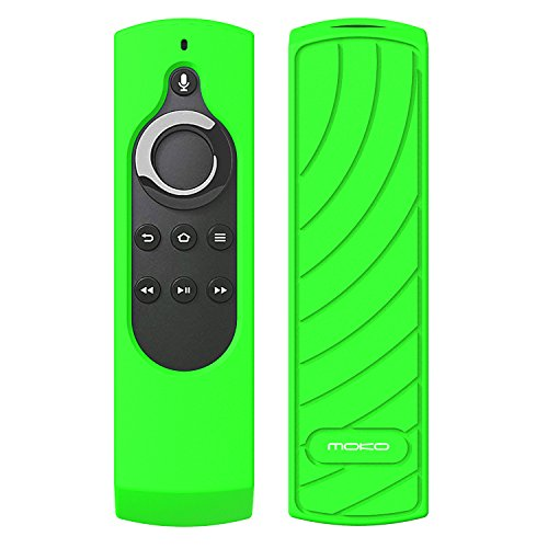 MoKo Silicone Remote Case Compatible with 5.9
