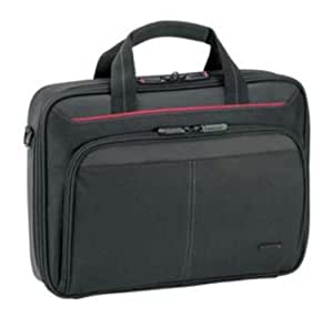 "Targus CN312 Sacoche pour ordinateur portable 12,1"" Nylon Noir"