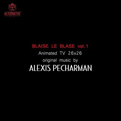 Blaise le blasé, pt. 11 (Instrumental)