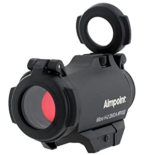 Aimpoint Micro H-2 2 MOA Weaver/Picatinny