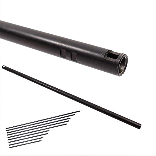 AIRSOFT INNER BARREL 6.03 6.3 6.03 TIGHT BORE 550MM STEEL LONEX ASG