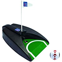 PGA Tour PGAT92B - Putt con pelota marcada y DVD de entrenamiento de golf