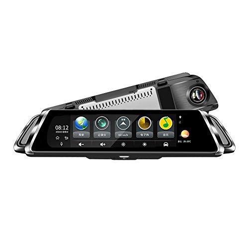 Dreamitpossible Phisung G07 9.36 Zoll Touchscreen Dual Lens Android 5.1 Auto Rückspiegel DVR Kamera Video Recorder GPS Bluetooth 4G WiFi G-Sensor Dash Cam