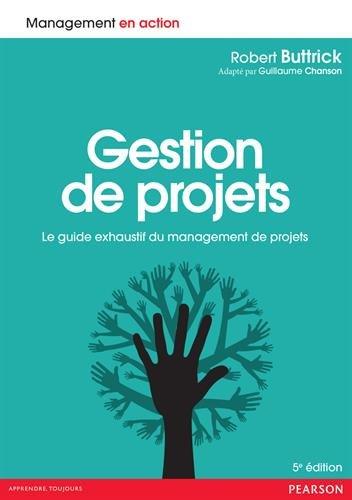 Gestion de projets 5e édition