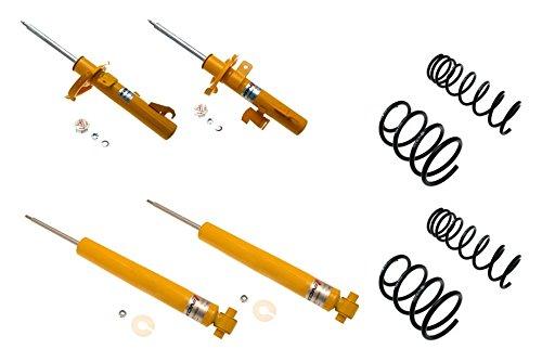 Preisvergleich Produktbild KONI 1140-8878-2 Sport Kit, Vorderachsen Gewicht ab 966 Kg 30 mm, Gelb