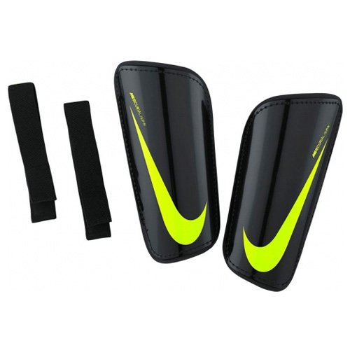 Nike Hard Shell Slip-In Espinilleras, Unisex Adulto