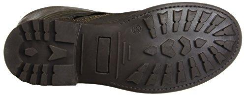 Bullboxer 427500e6l, Stivali Donna Marrone (marrone scuro)