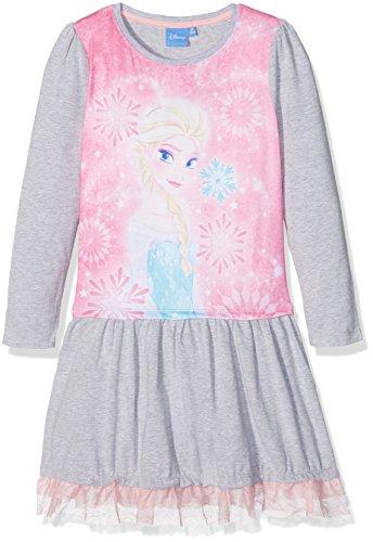 Disney Die Eiskönigin Kleid (116, (Kleider Von Frozen)